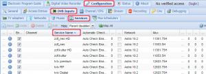 ConfigurationDVBInputsServicesServiceName